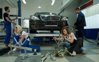 Ремонт автомобилей - ремонт и обслуживание автомобилей