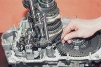 Профессиональный ремонт КПП, как основа работы автомобиля в целом
