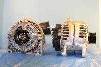Быстрый и удобный ремонт генератора