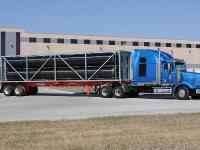 Использование газа в качестве топлива для автотранспорта