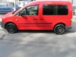 Volkswagen Caddy2