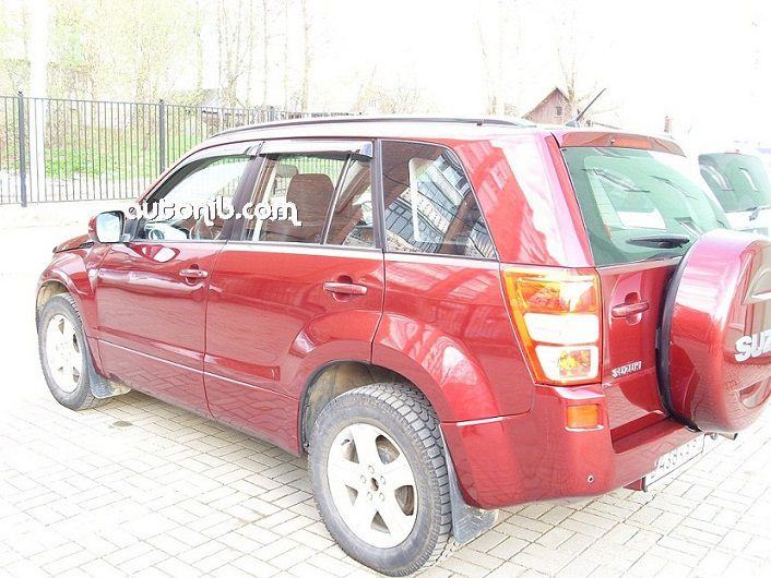 Купить Suzuki Grand Vitara 2006 года в городе Смоленск