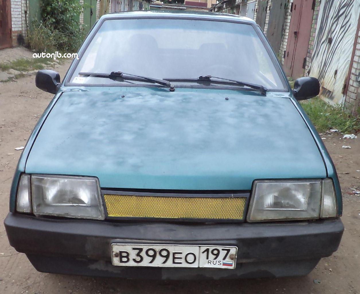 Купить ВАЗ 21083 1998 года в городе Королев