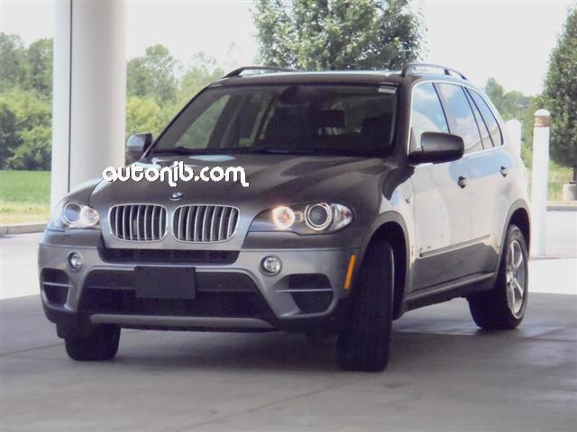 Купить BMW X5 2011 года в городе Юбилейный