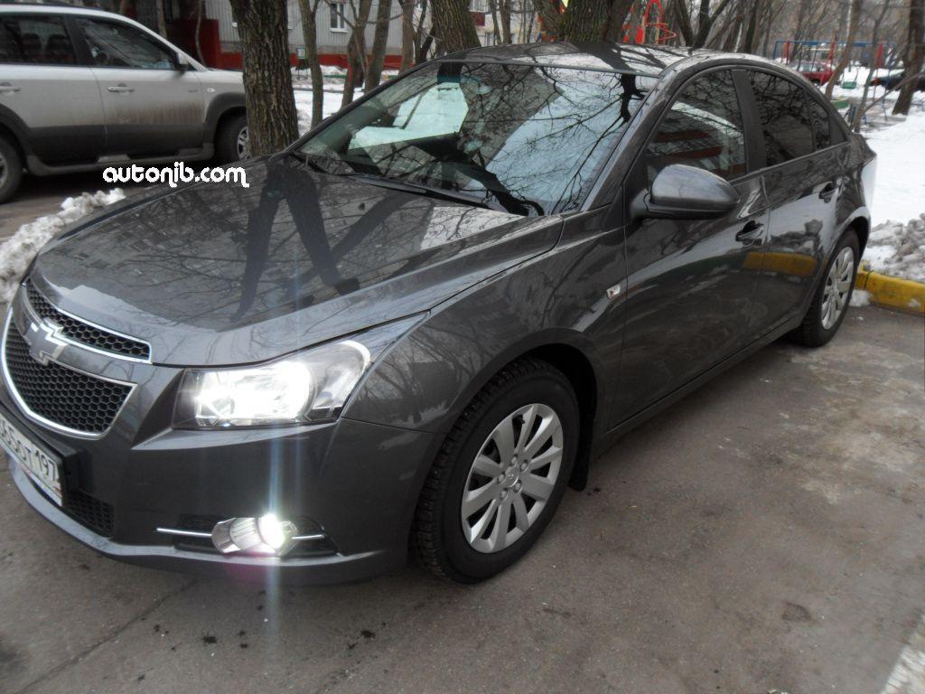Купить Chevrolet Cruze 2011 года в городе Москва