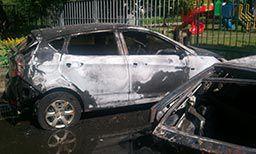 Купить Hyundai Solaris 2011 года в городе Балашиха