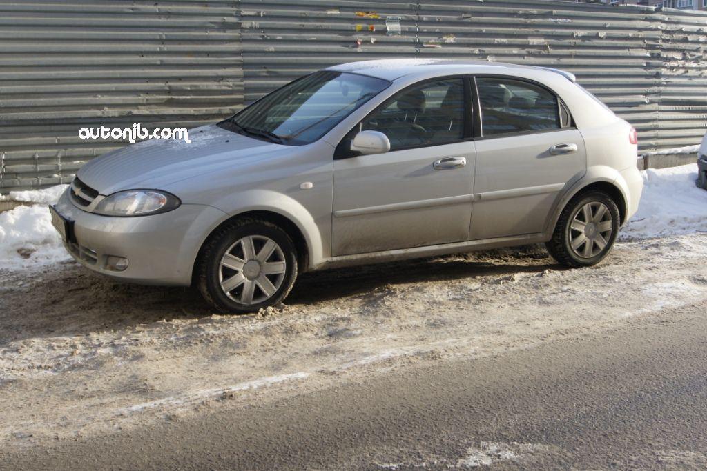 Купить Chevrolet Lacetti 2009 года в городе Люберцы
