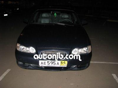 Купить Hyundai Sonata 1998 года в городе Москва