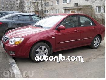 Купить Kia Cerato (Forte) 2008 года в городе Электросталь