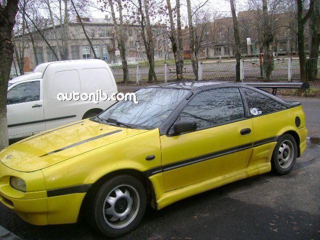 Купить Nissan 100 NX 1991 года в городе Электросталь