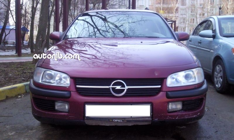 Купить Opel Omega 2012 года в городе Одинцово