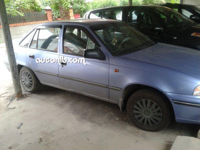 Купить Daewoo Nexia 2007 года в городе Химки
