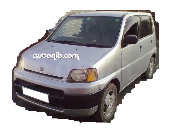 Купить Honda Sm-x 1997 года в городе Москва