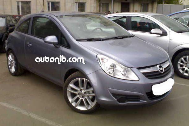 Купить Opel Corsa 2013 года в городе Москва