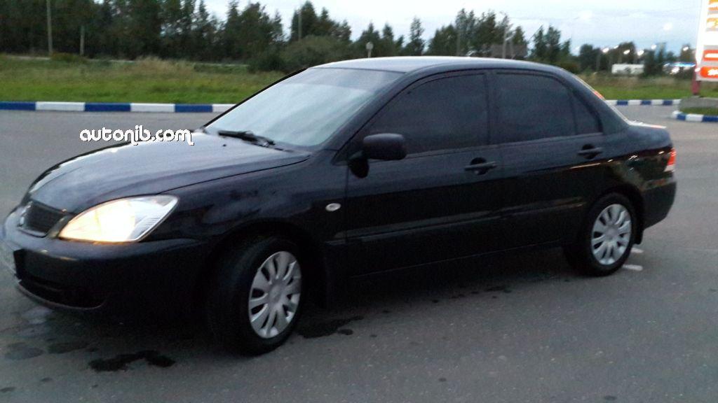 Купить Mitsubishi Lancer 2006 года в городе Иваново