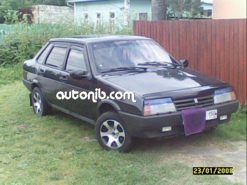Купить ВАЗ 21099i 2004 года в городе Воскресенск