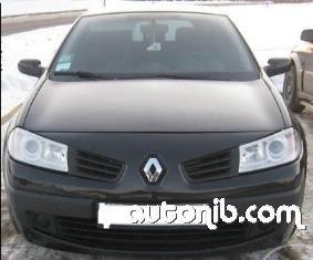 Купить Renault Megane 2005 года в городе Ногинск