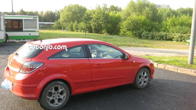 Купить Opel Astra 2006 года в городе Москва