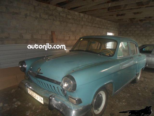 Купить ГАЗ 21 1961 года в городе Черкесск