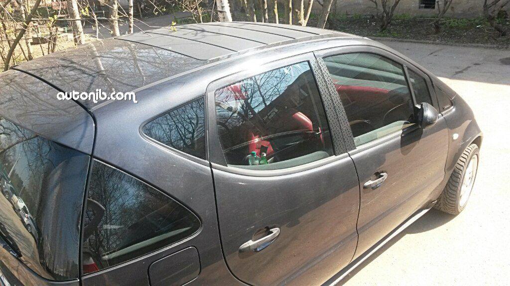 Купить Mercedes-Benz A 180 1999 года в городе Москва