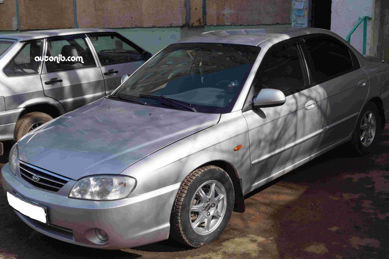 Купить Kia Spectra 2008 года в городе Энгельс