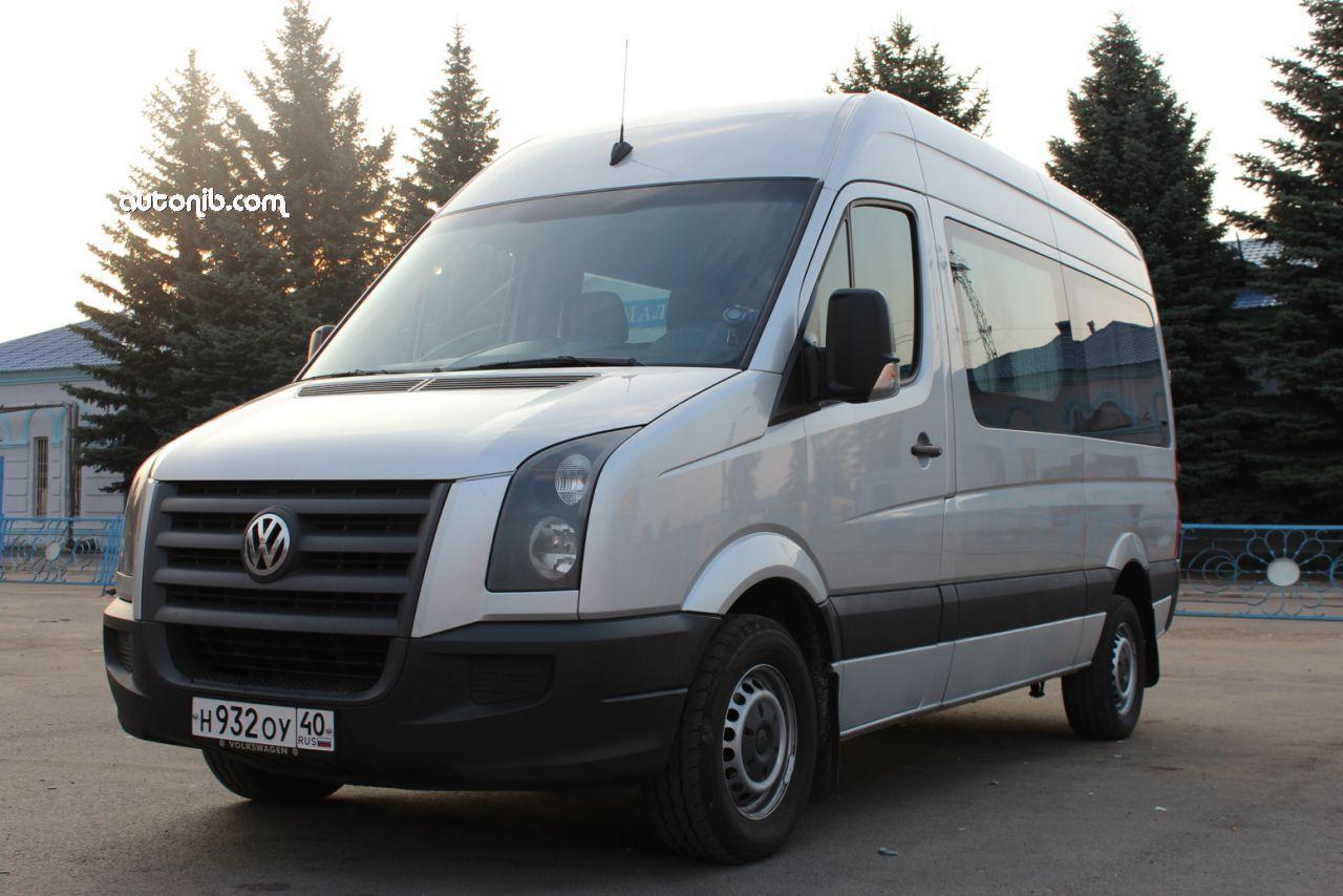 Купить Volkswagen Touran 2006 года в городе Обнинск