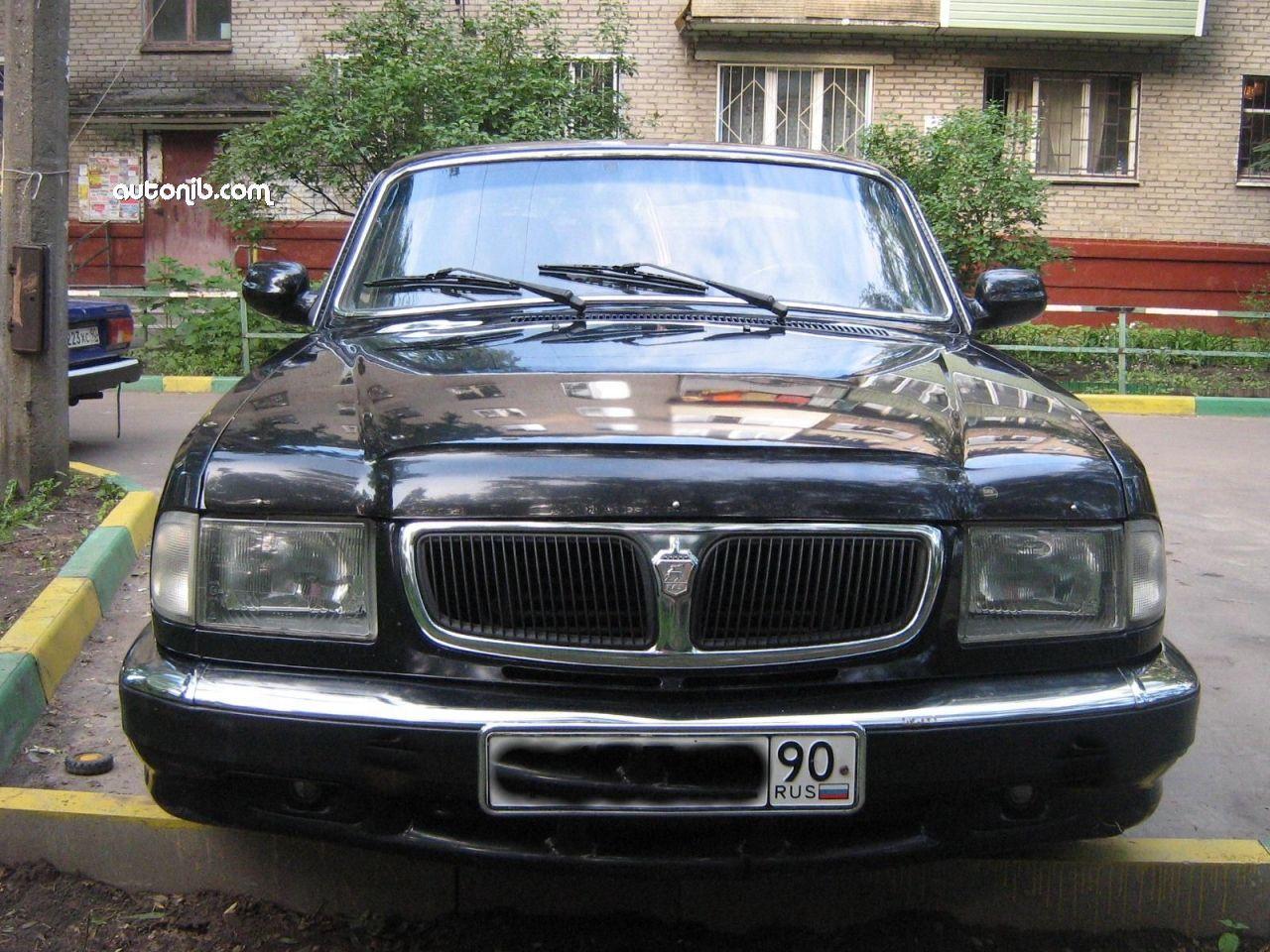 Купить ГАЗ 3110 2003 года в городе Москва
