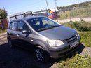 Купить Hyundai Getz 2003 года в городе Раменское