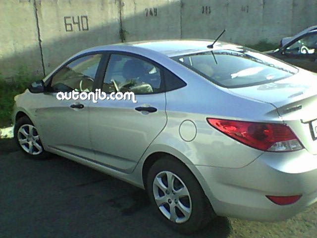 Купить Hyundai Solaris 2014 года в городе Ростов-на-Дону