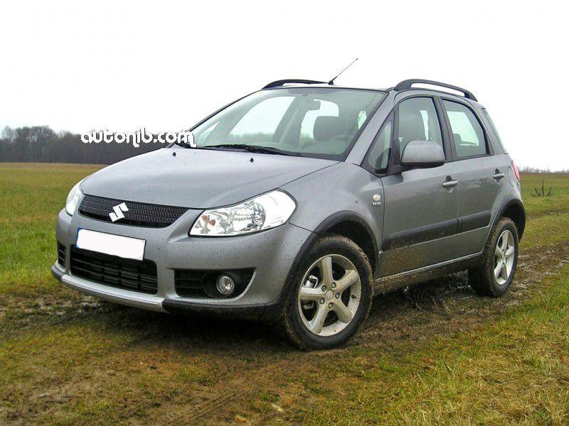 Купить Suzuki SX4 2012 года в городе Ижевск
