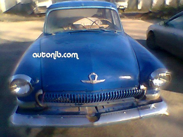 Купить ГАЗ 21 1965 года в городе Нижний Новгород