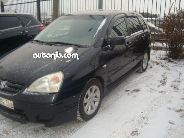Купить Suzuki Liana 2005 года в городе Москва