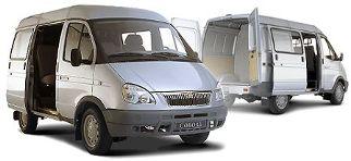 Купить ГАЗ 2330 2009 года в городе Ревда