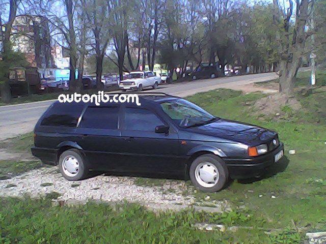 Купить Volkswagen Passat Variant 1992 года в городе Наро-Фоминск