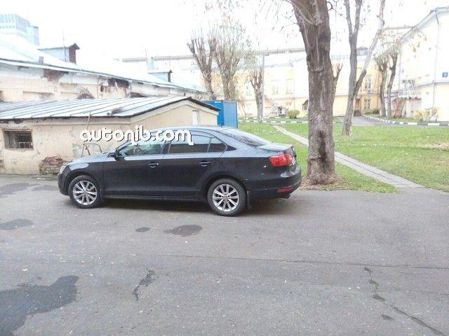 Купить Volkswagen Jetta 2014 года в городе Тамбов