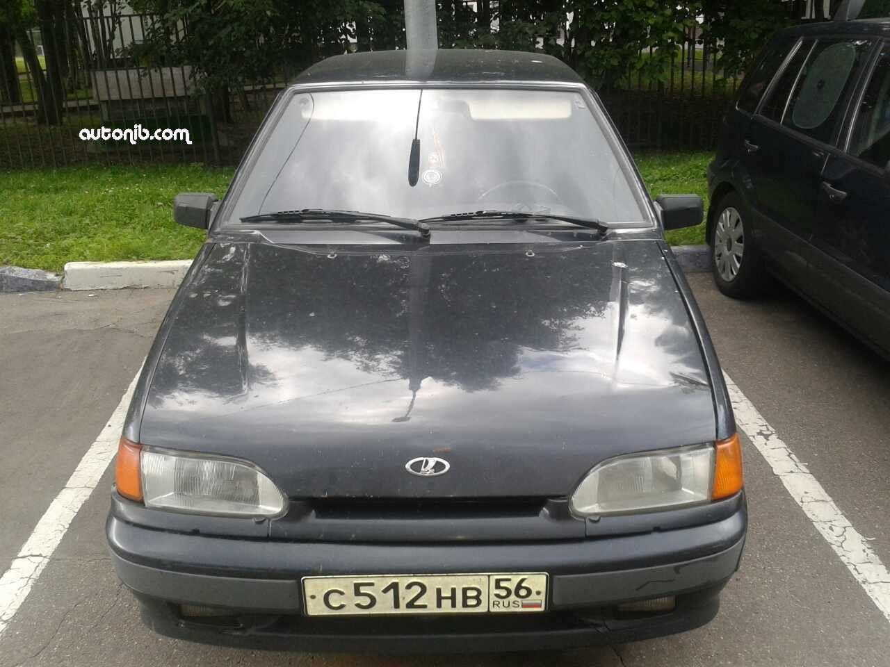 Купить ВАЗ 2115 2005 года в городе Красногорск