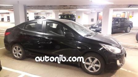 Купить Hyundai Solaris 2012 года в городе Королев