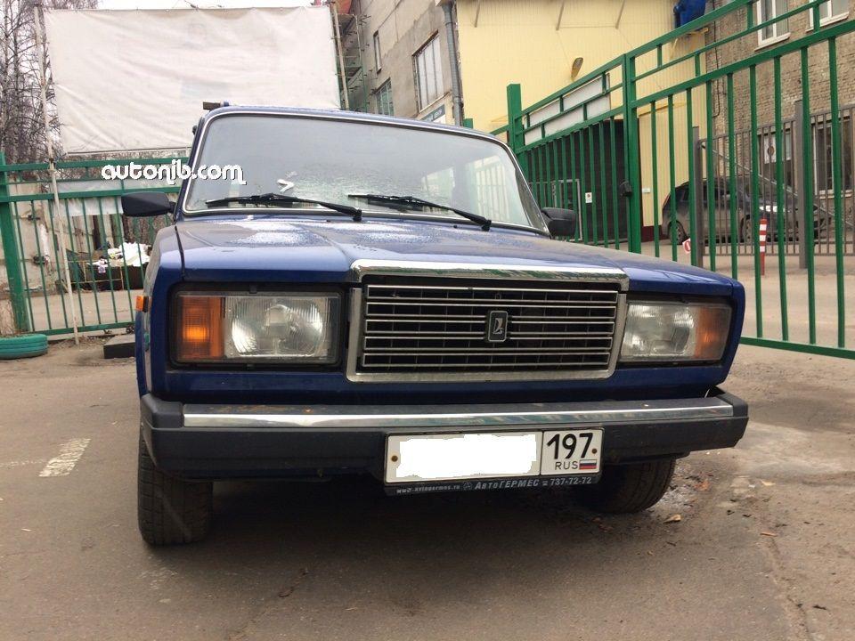 Купить ВАЗ 2104 2012 года в городе Люберцы