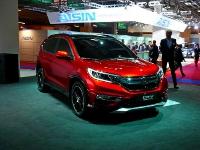 ����������� SUV Honda CR-V
