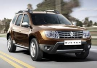 ����������� Renault Duster 4x4