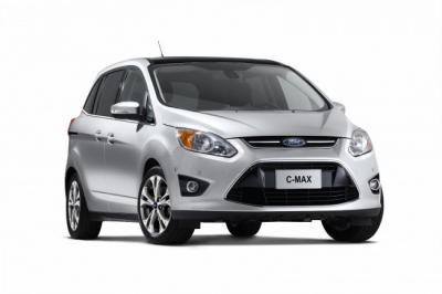 Ford C-MAX (Форд С Макс)
