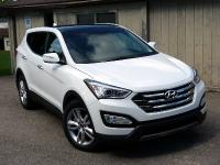 Hyundai Santa Fe 2016 (Хендай Санта ФЕ)