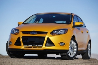 Ford Focus 3 (Форд Фокус 3)